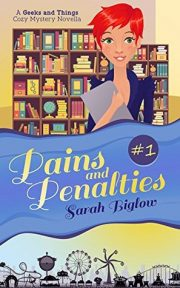 Pains and Penalties – a book review