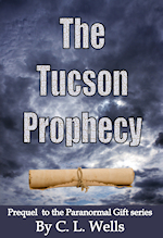 Tucson Prophecy posted on Wattpad