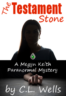 The Testament Stone  – just published!